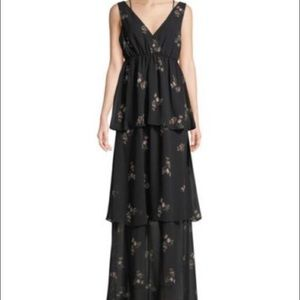Tiered Maxi BCBGeneration Dress